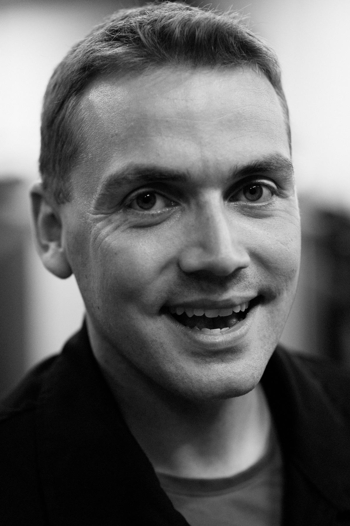 Florian Kirschbaum
